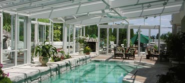 Pool Enclosure in Vancouver WA