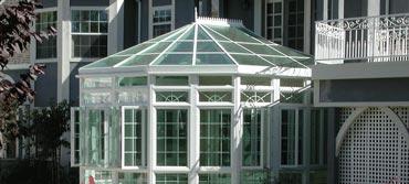 victorian style conservatory in Sacramento ca