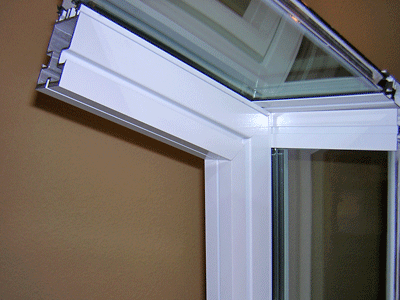Sunrooms Frame Materials | Global Solariums | Aluminum | Wood | Vinyl