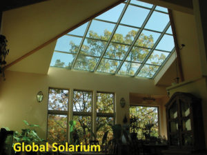 Custom Residential Skylight Installation