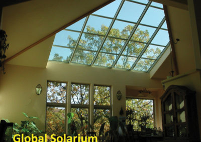 Custom Skylight