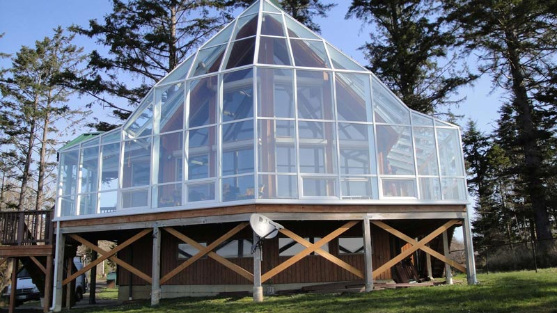 Sunroom HVAC In Vancouver WA