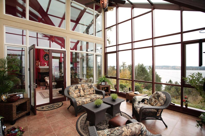 Sunroom Installer in Vancouver WA