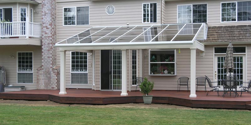 Patio Awnings Expand Living Space