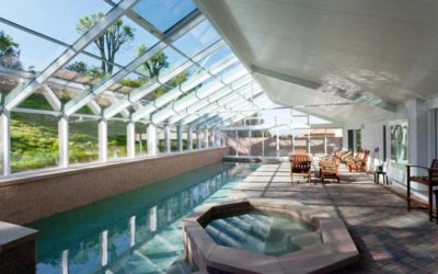 Sunrooms and Spas