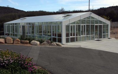 Swim 365 Days a Year With a Pool Enclosure