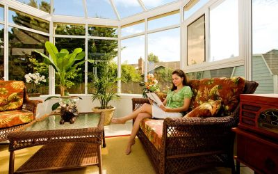How a Sunroom Can Help With Seasonal Depression