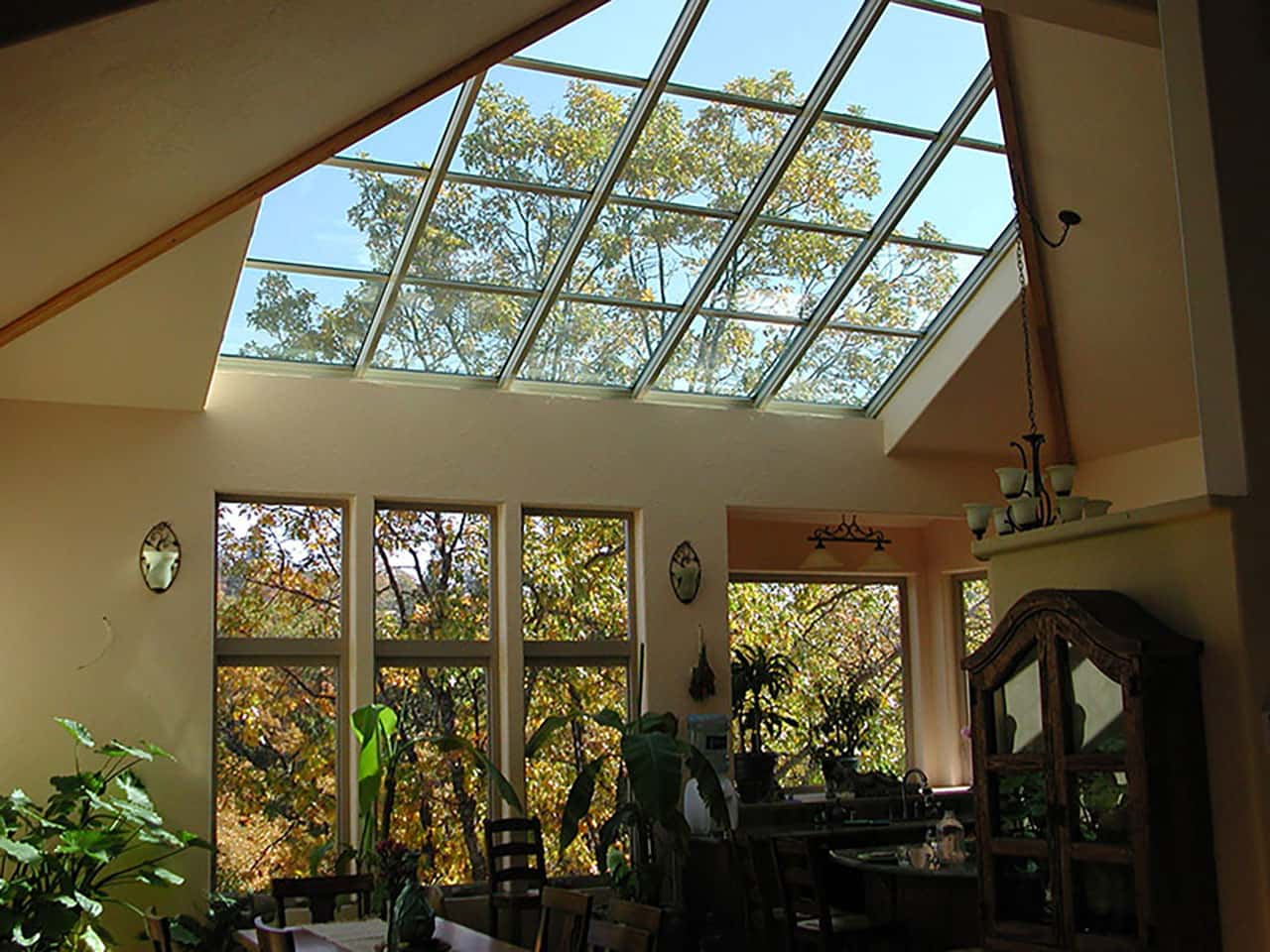 Skylight Installer in Vancouver WA