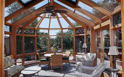 Tips for Heating and Cooling Your Sunroom