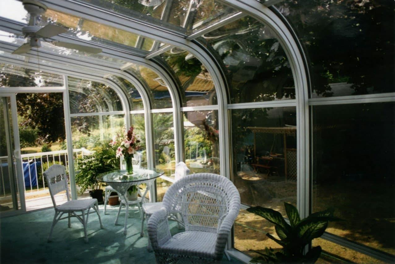 Sunroom Installer in Vancouver WA