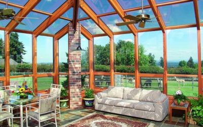 5 Reasons to Add a Sunroom