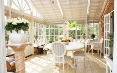 Sunroom Design and Decorating Tips