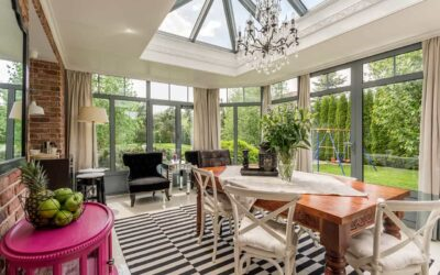 Why Adding a Sunroom is a Good Investment
