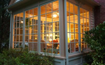 Sunroom Interior Design Ideas