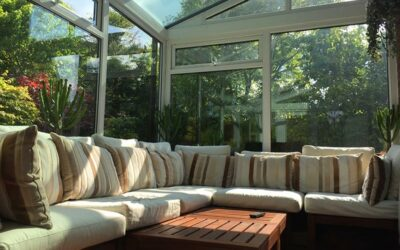 Get Your Sunroom Ready for Spring