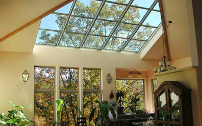 Why You Should Consider Adding a Skylight to Your Home