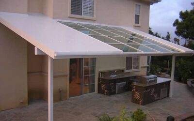 Get Outside Under a Patio Awning
