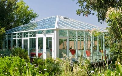 Adding a Conservatory for More Usable Space