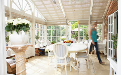 Summer Sunroom Decorating Ideas