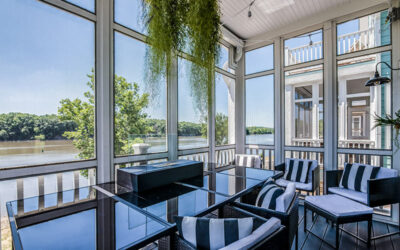 What are the most popular framing materials for sunroom construction?